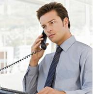 9 фраз, которые нельзя говорить клиентам по телефону