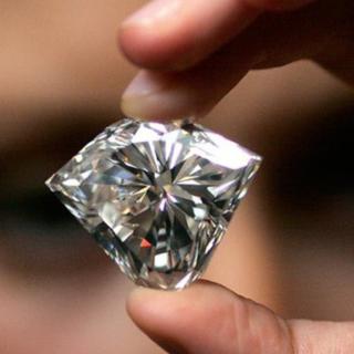 """Притча """"Трещина в алмазе"""""""