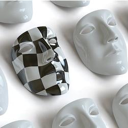 9 типов личности - сильные и слабые стороны