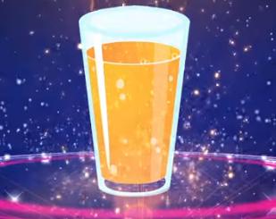 Чудодейственный коктейль