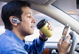 Вредные привычки водителей