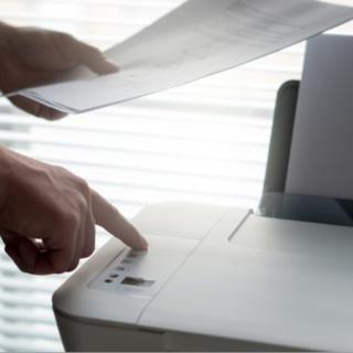 Смартфон в качестве сканера документов